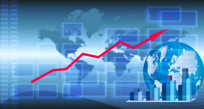 Resultado de imagen para economia mundial