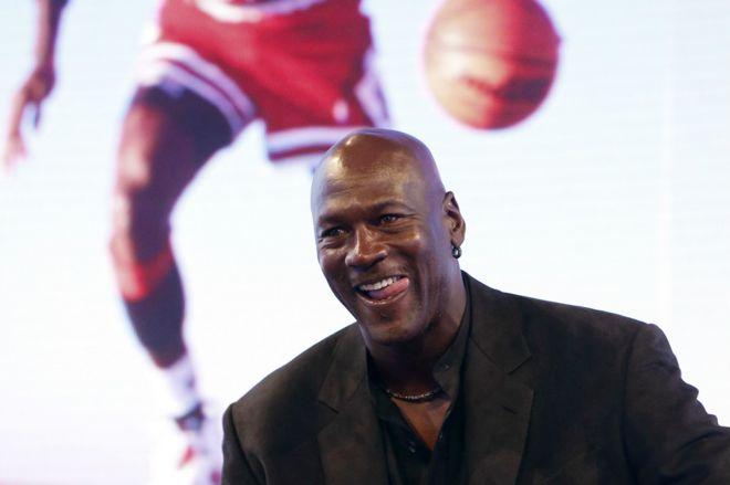 Los Negocios Que Mantienen A Michael Jordan Como El Deportista Retirado Más Lucrativo Del Mundo Diario Despertar