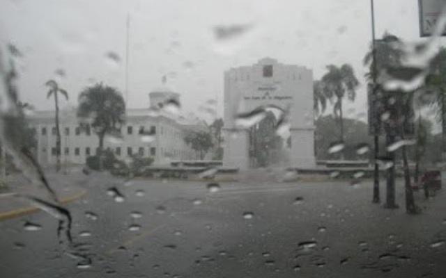 Onamet pronostica lluvias para San Juan y otras provincias ...
