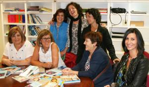 Revista Ávila en Salud- Tan altas como un Ciptres