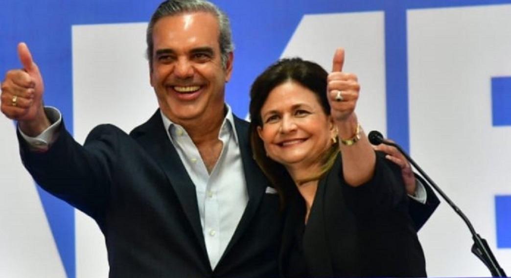 Presidente electo Luis Abinader anuncia las primeras designaciones del  gabinete | Diario Despertar